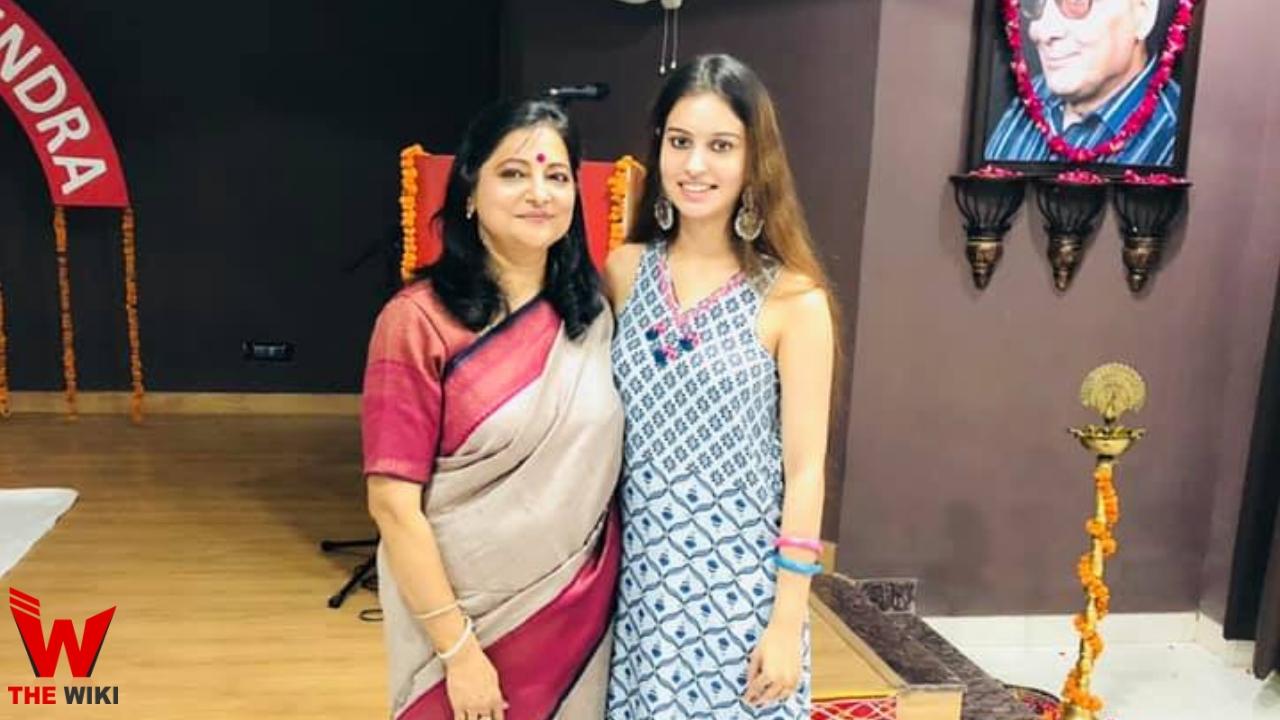 Preetika Bhasin (The Voice India)