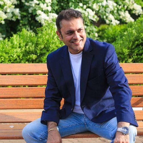 Sanjeev Seth