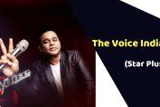 The Voice India (Star Plus)