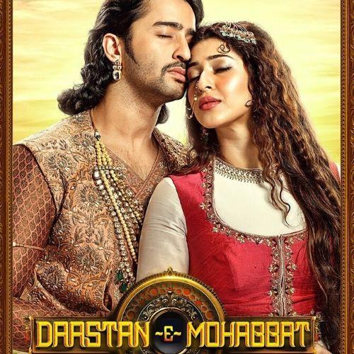 Dastaan-E-Mohabbat Salim Anarkali (2018)