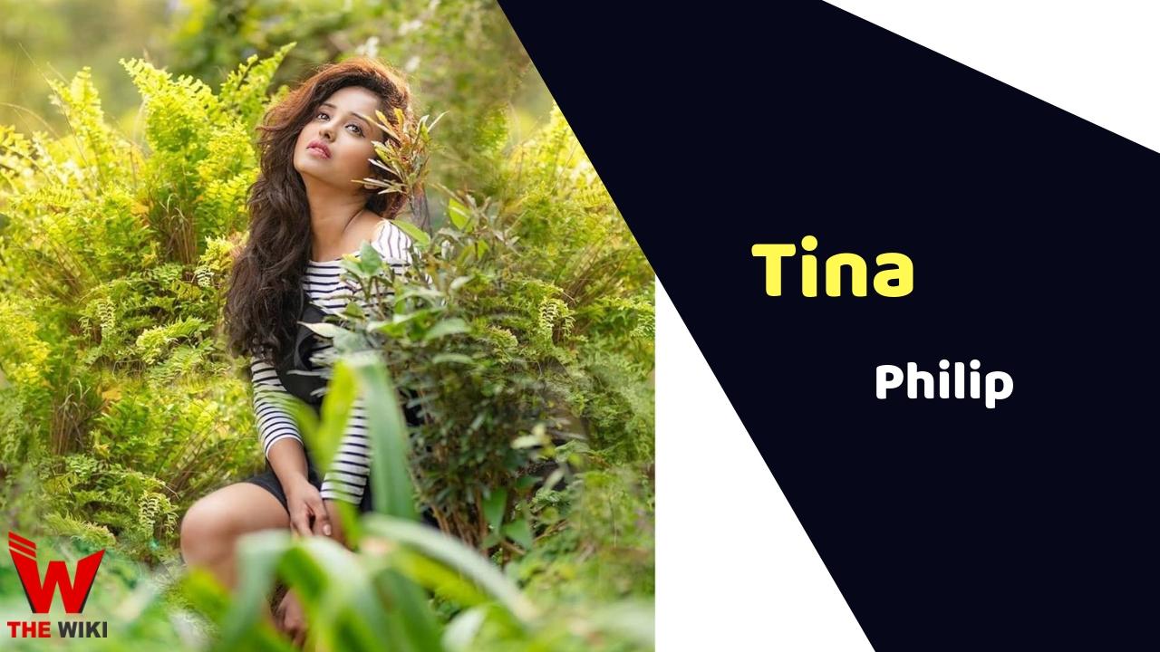 Tina Philip (Actress)