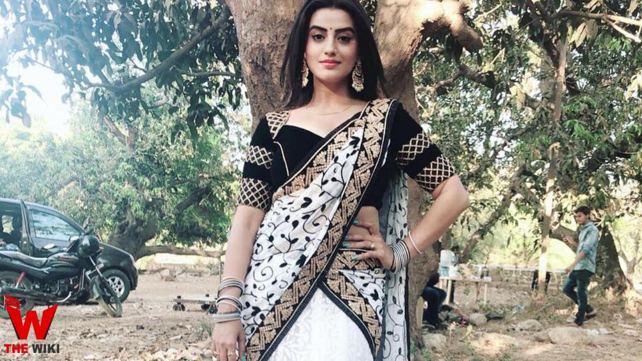 Akshara Singh (Actress) Wiki Height, Weight, Age, Affairs