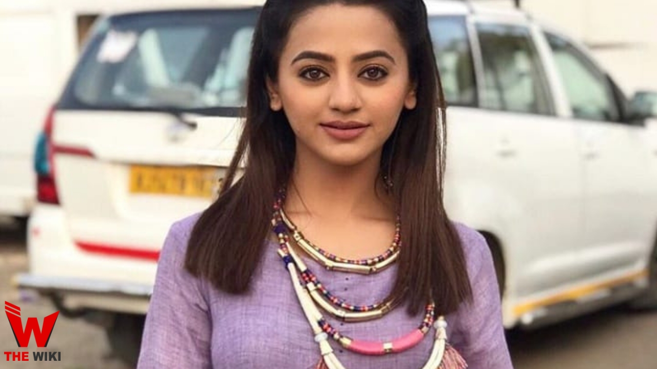 Helly Shah (Actress)