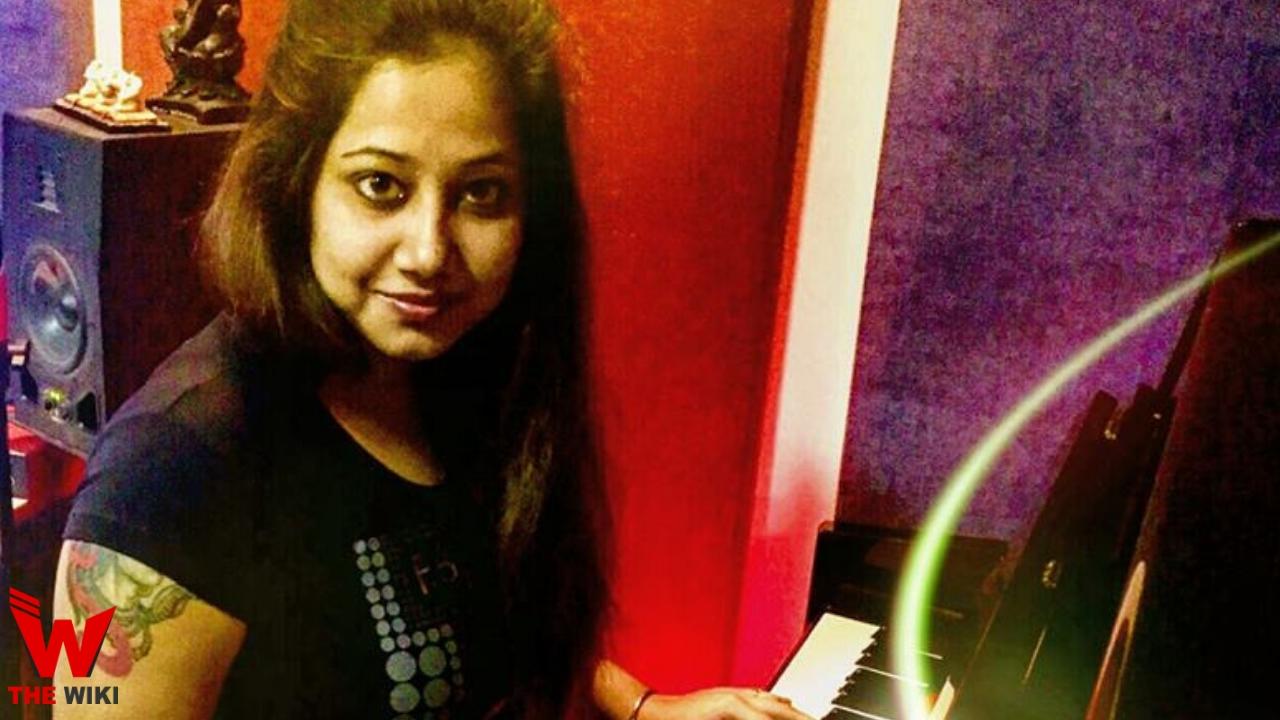 Payal Dev (Singer)