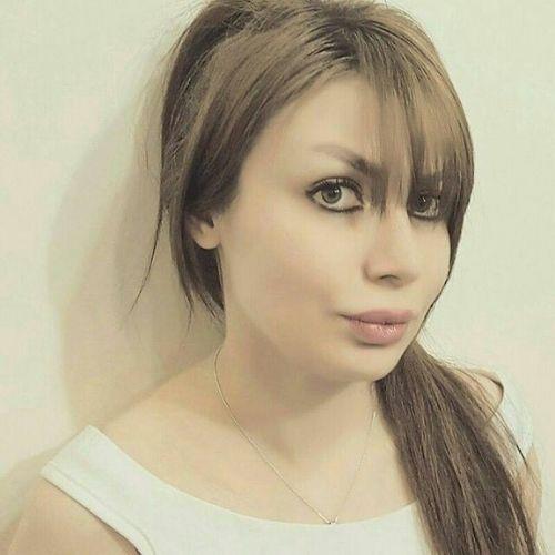 Anahita Jahanbaksh