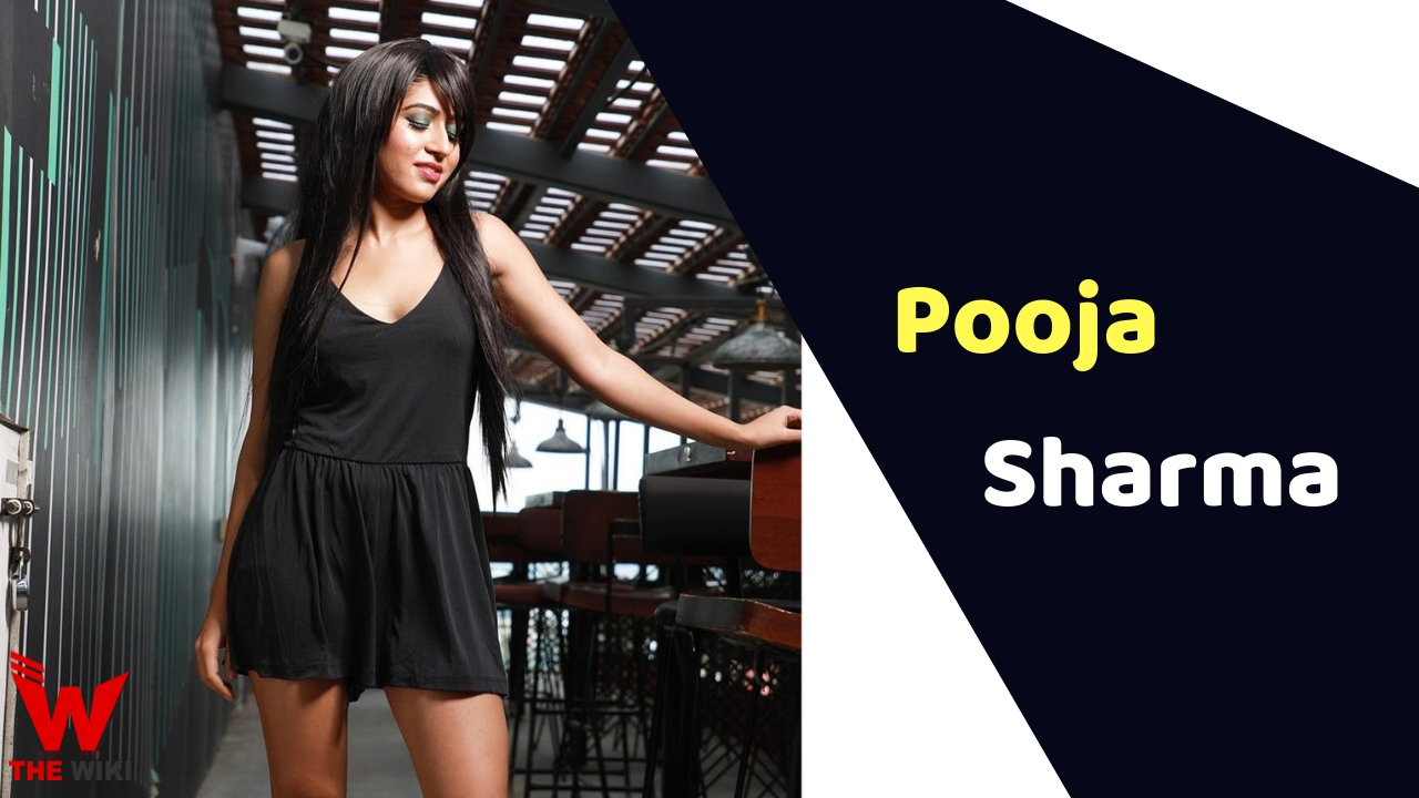Pooja Sharma (MTV Roadies)