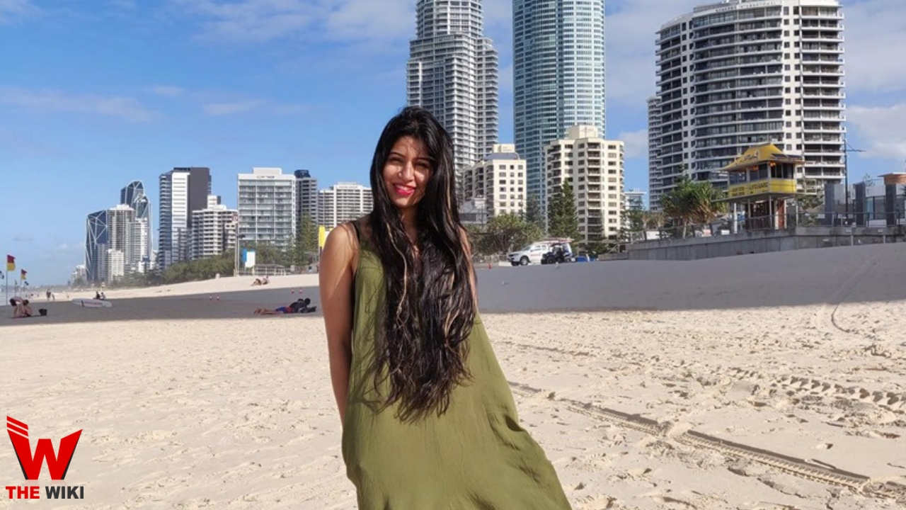 Pooja Sharma (MTV Roadies)