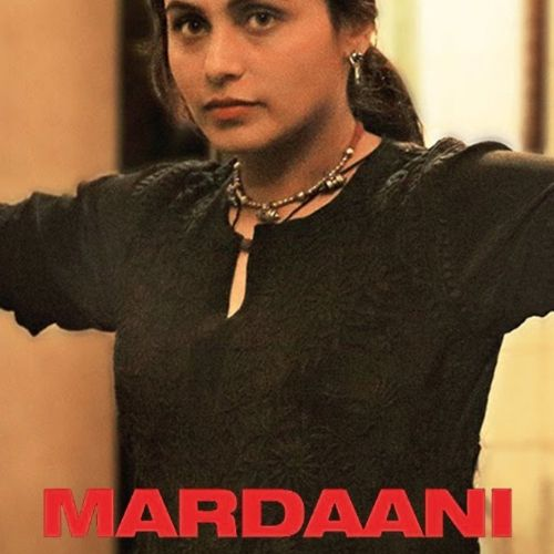 Avneet Kaur First Film Mardaani (2014)