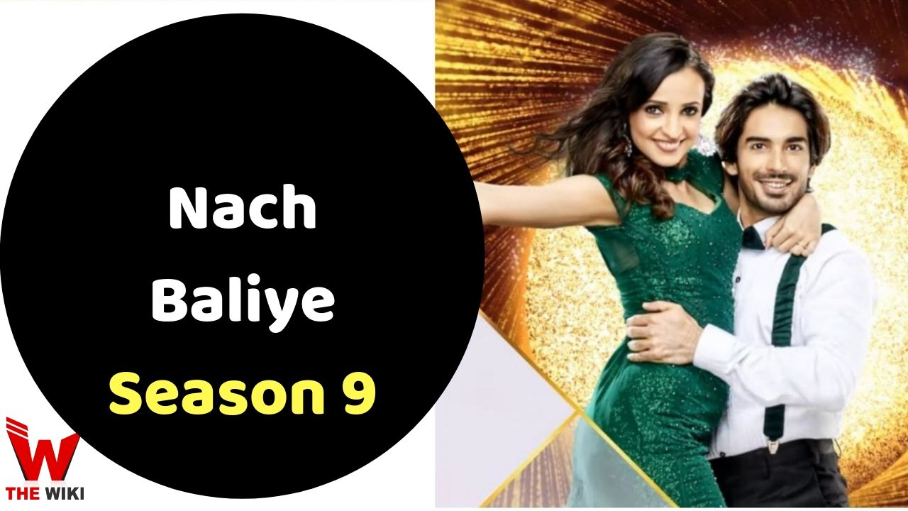 Nach Baliye Season 9 (Star Plus)