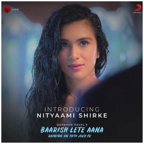 Nityaami Shirke First Album