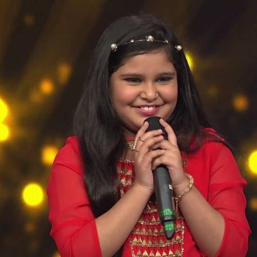 Sneha Shankar