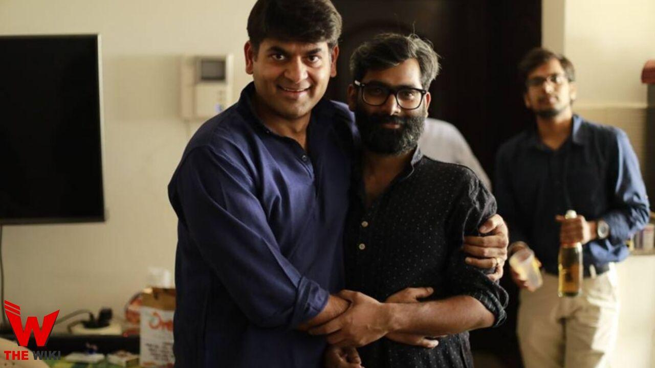 Saurabh Dwivedi (Journalist)