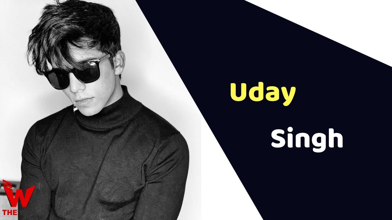 Uday Sachdeva (MTV Splitsvilla)