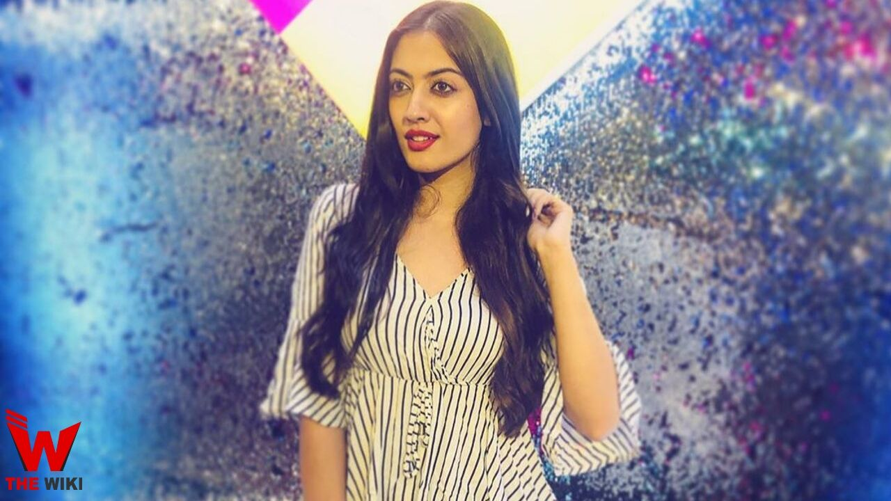 Aditi Sharma (TV Actress)