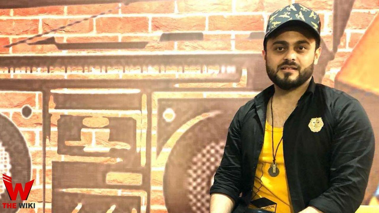 Akshay zAck (MTV Hustle)
