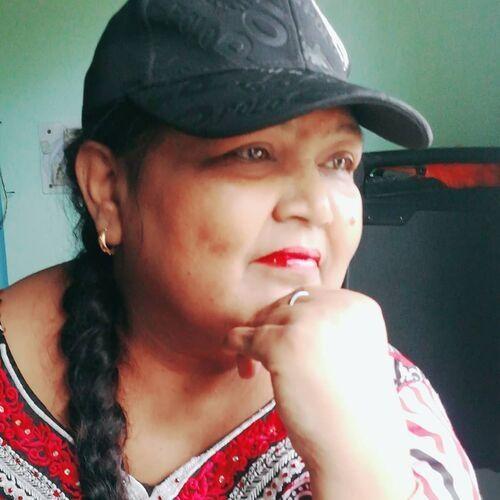 Anuradha Khaira Mother