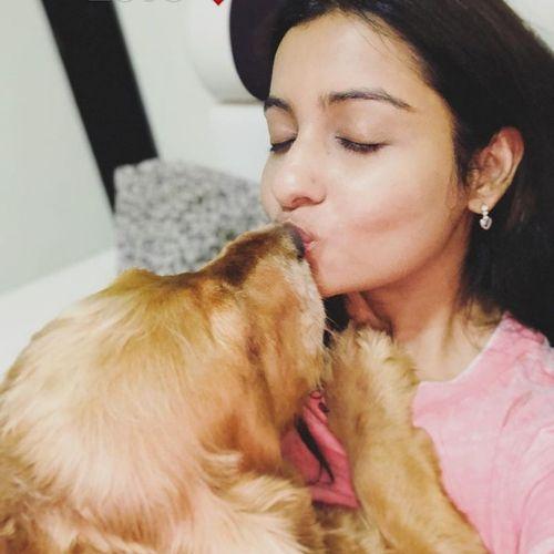 Chhavi Pandey (Actress)