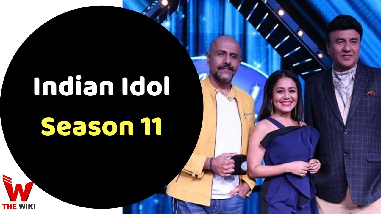Indian Idol 11 (Sony)