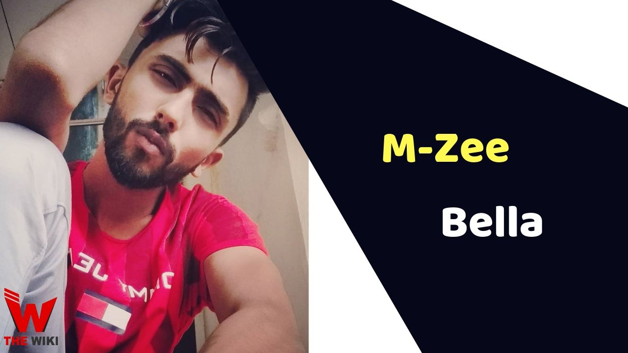 M Zee Bella (AKA Deepak Singh)