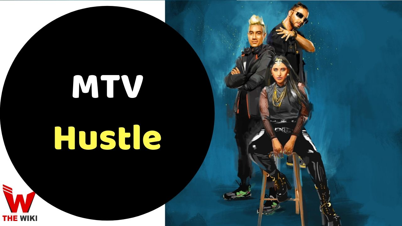 MTV Hustle Reality Show Objective, Timings, Contestant Name
