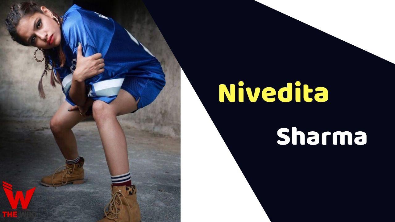 Nivedita Sharma (Dancer)