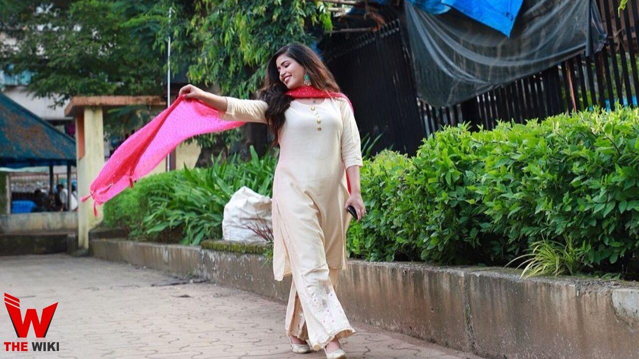 Radhika Chhabara (Actress)