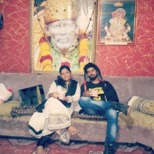 Sagar Shetty (AKA Shetty Saa)