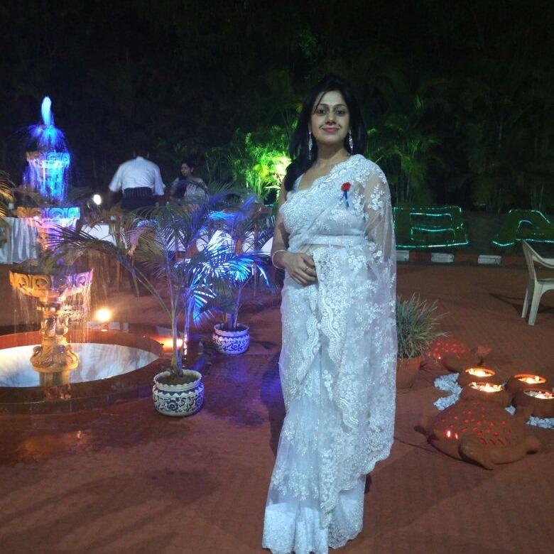 Sister Parul Durgapal