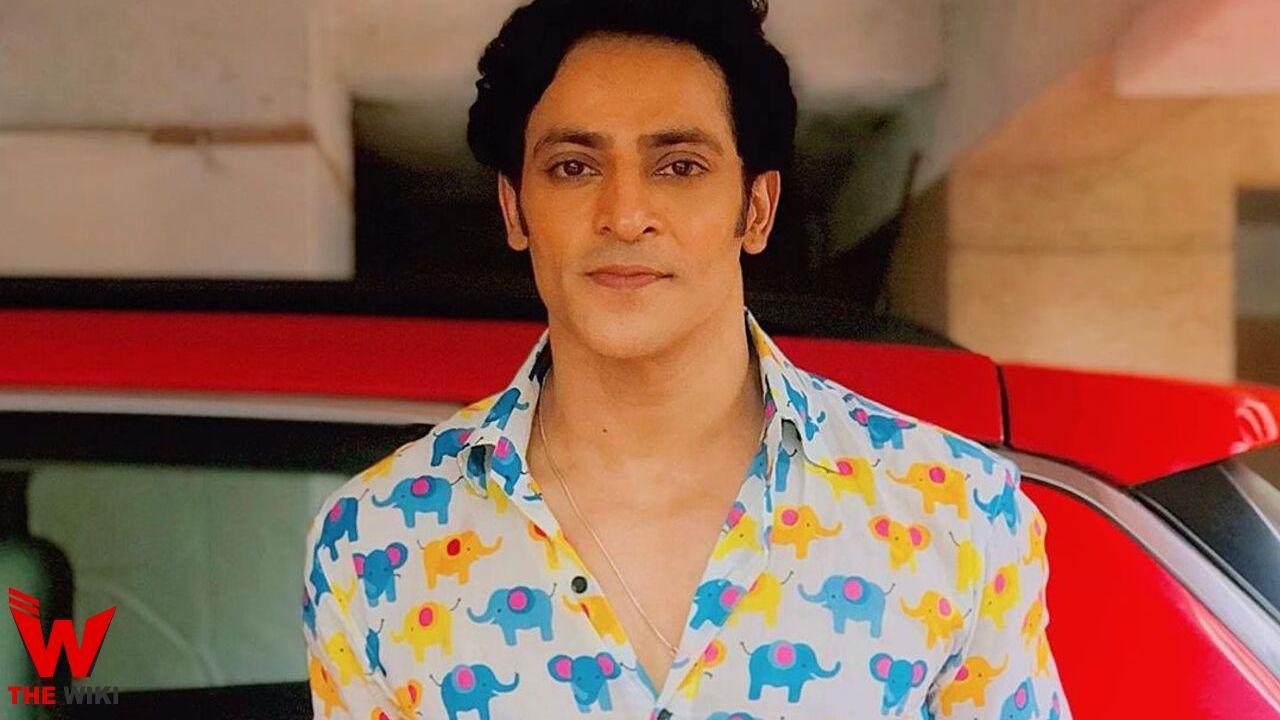 Vikas Manaktala (Actor)