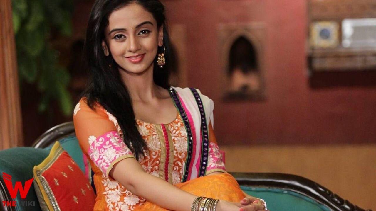 Zalak Desai (Actress)