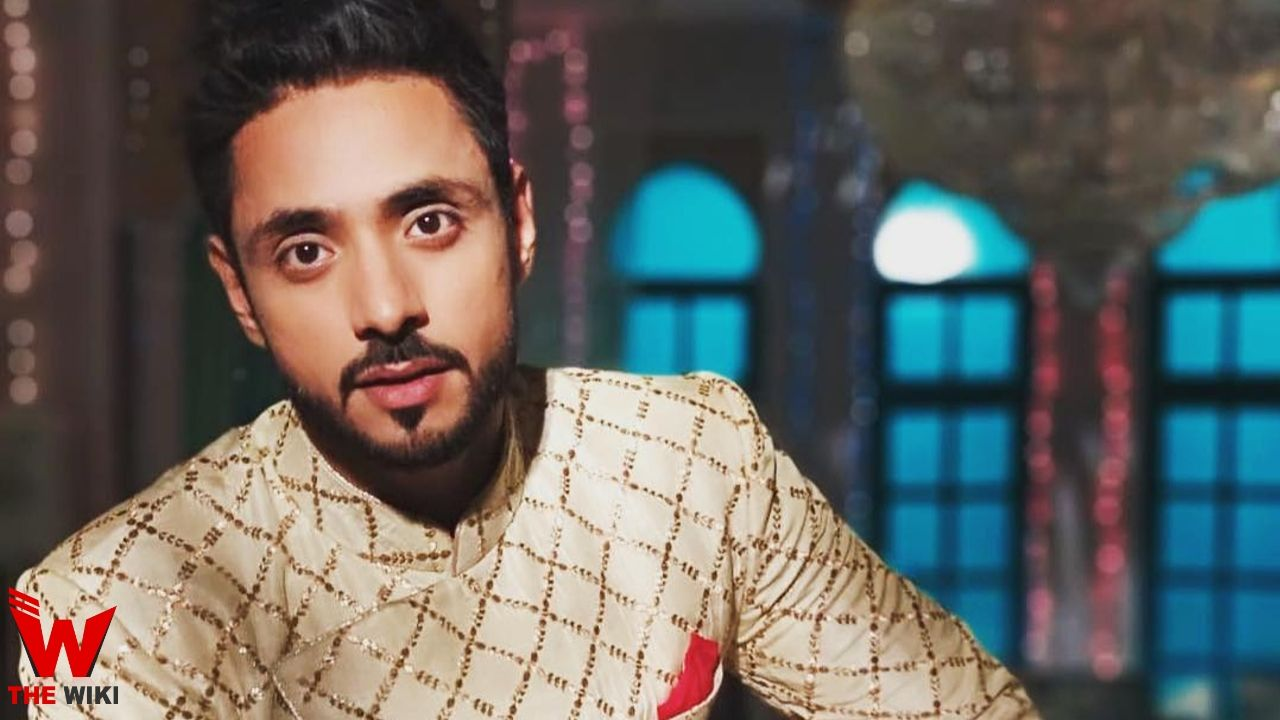 Adnan Khan (Actor)
