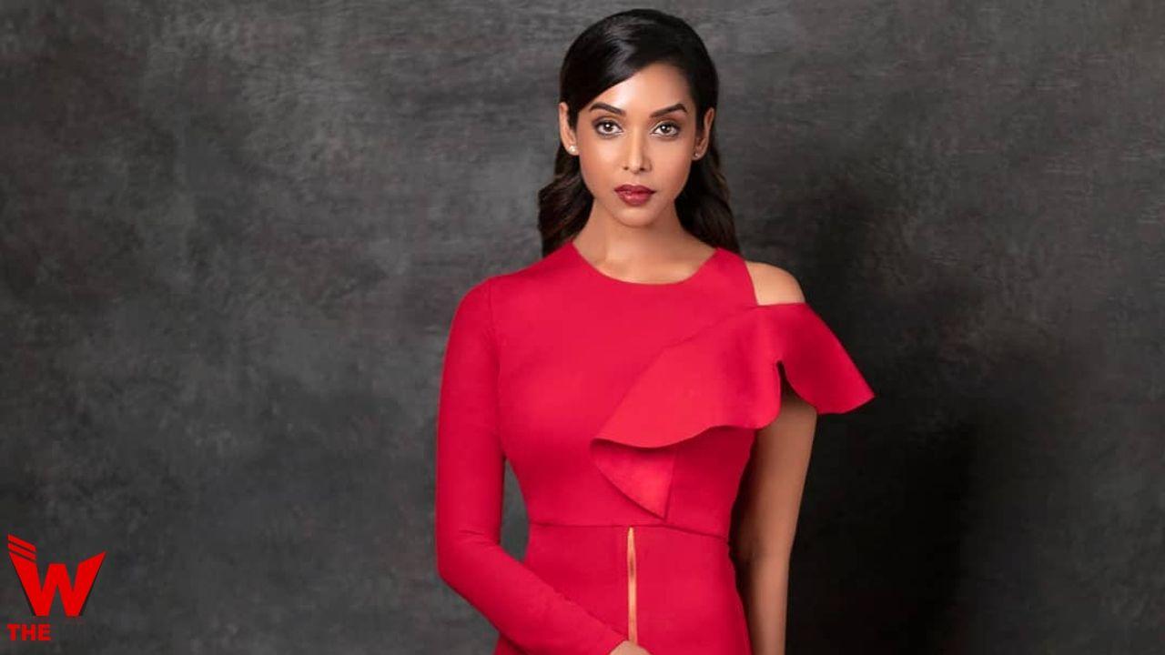 Anupriya Goenka (Actress)
