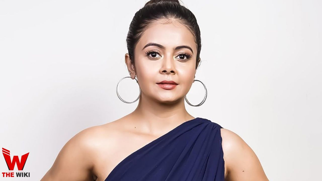 Devoleena Bhattacharjee (Actress)