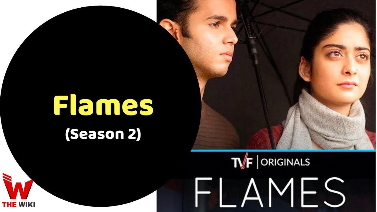 Flames (Season 2)