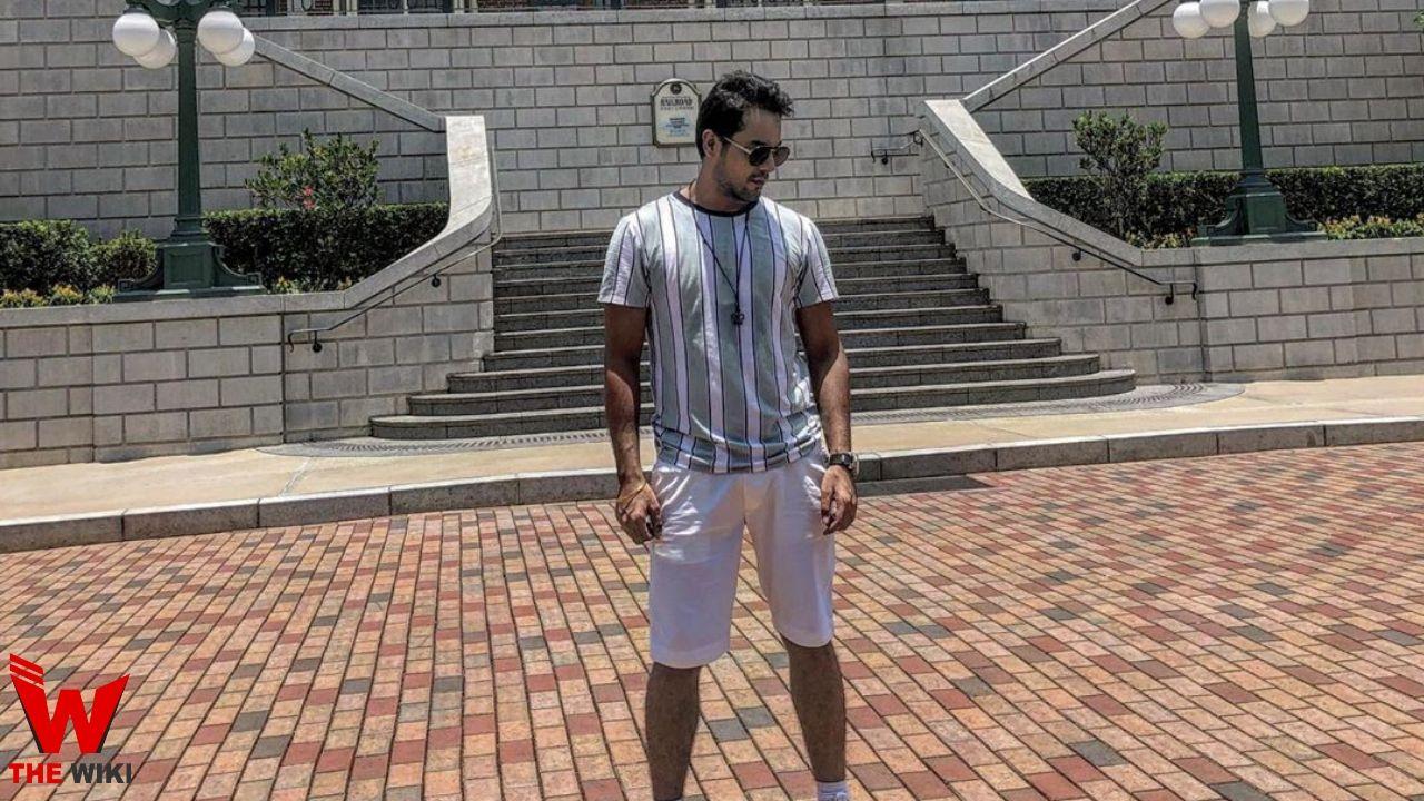 Gaurav S Bajaj (Actor)