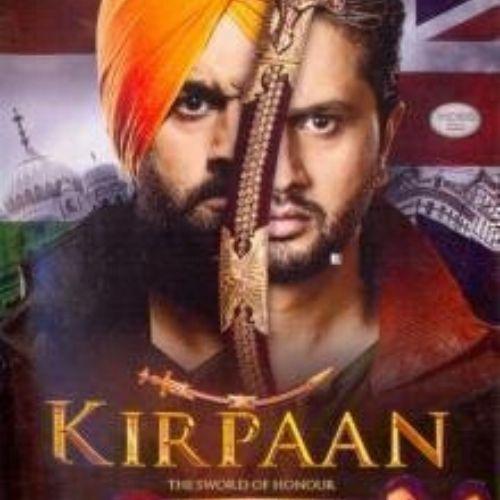 Kirpaan The Sword of Honour (2014)