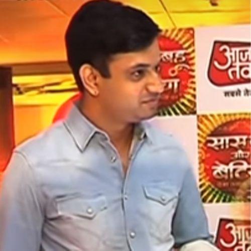 Madirakshi Mundle (Actress) Husband