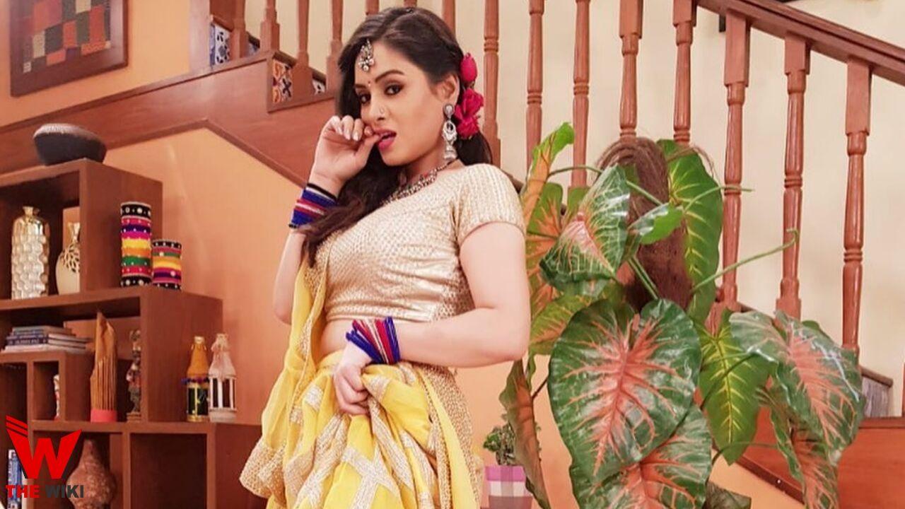 Manisha Rawat (Actress)