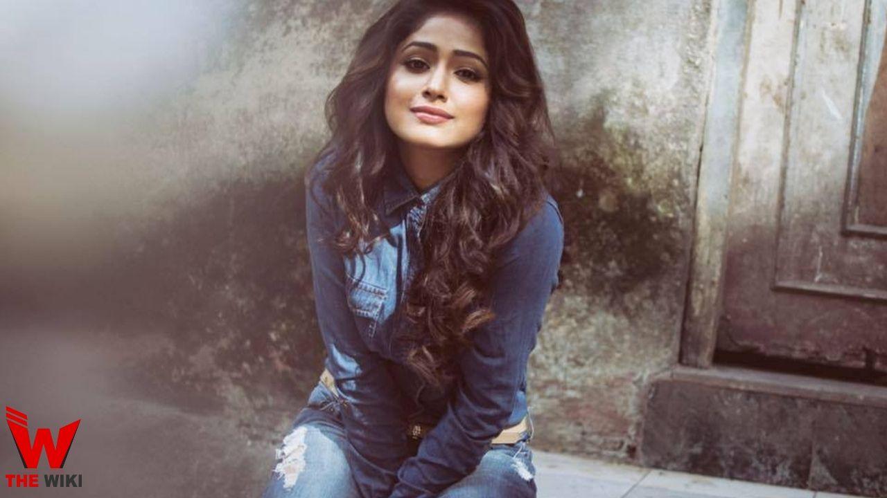 Pranali Ghogare (Actress)