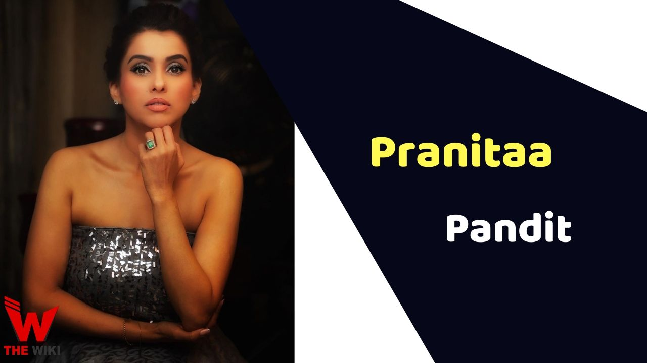 Pranitaa Pandit (Actress)