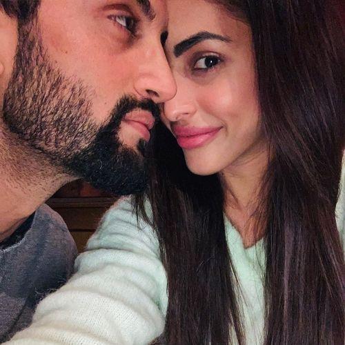 Priya with aman Bhopal