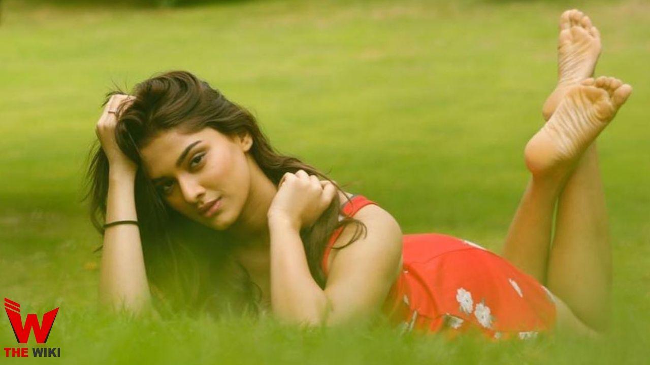 Saiee Manjrekar (Actress)