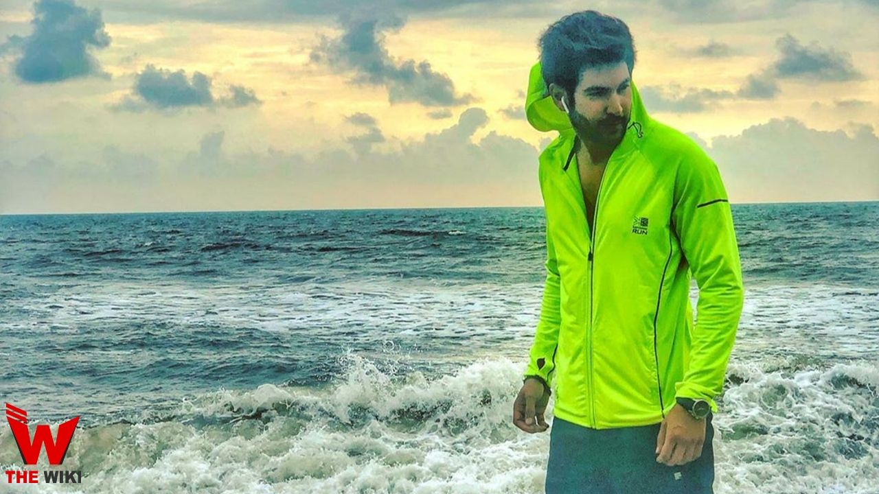 Shivin Narang (Actor)