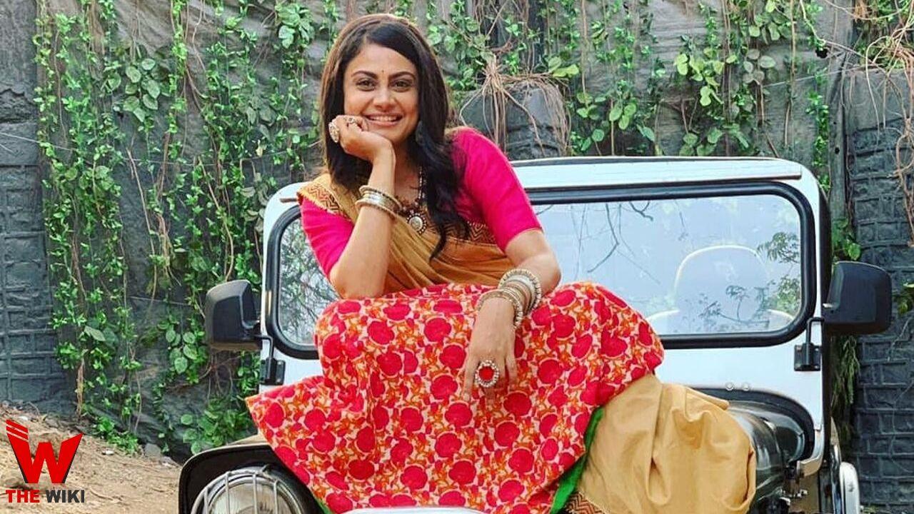 Toral Rasputra (Actress)