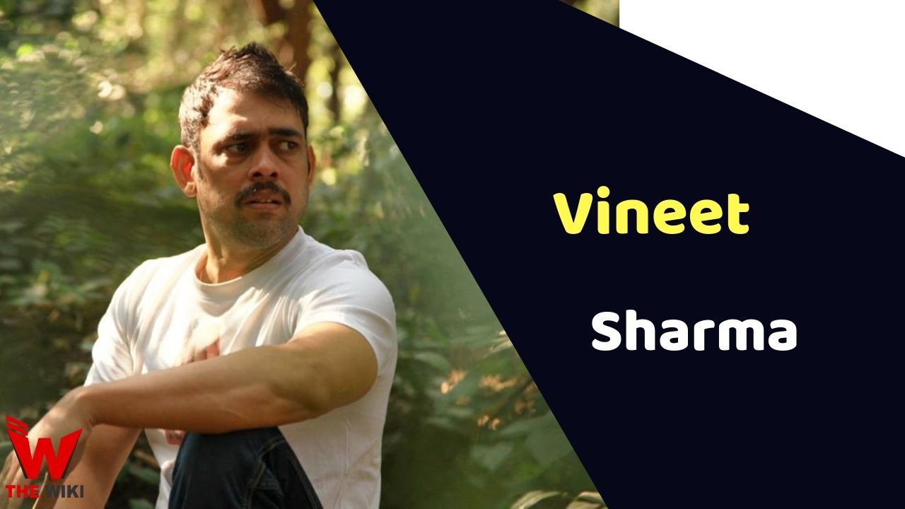 Vineet Sharma (Actor)