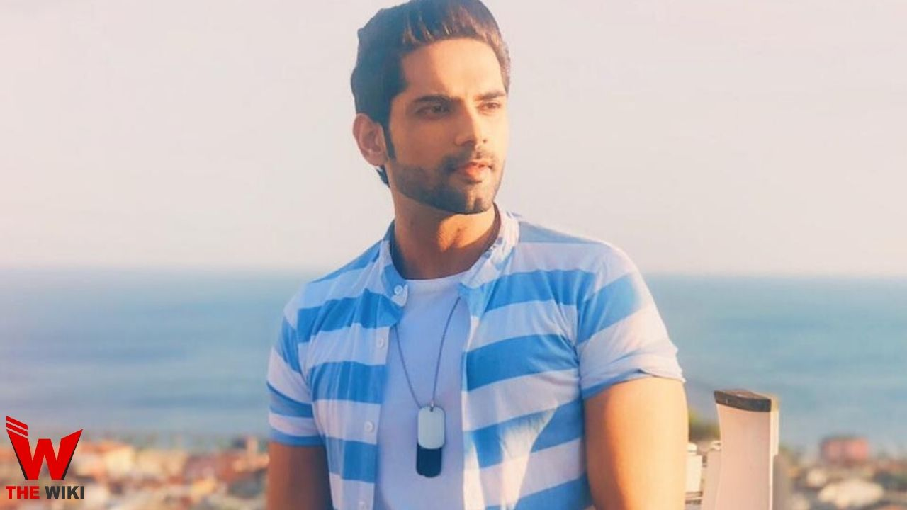 Ankit Bathla (Actor)