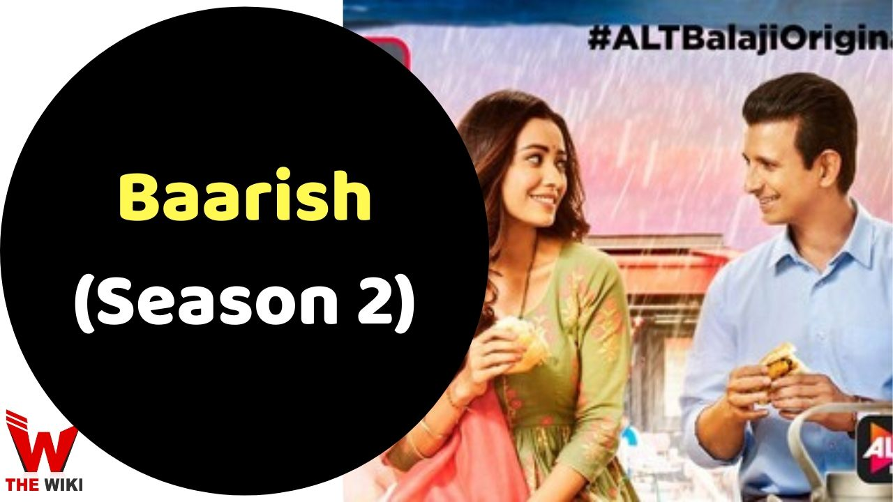 Baarish (Season 2)
