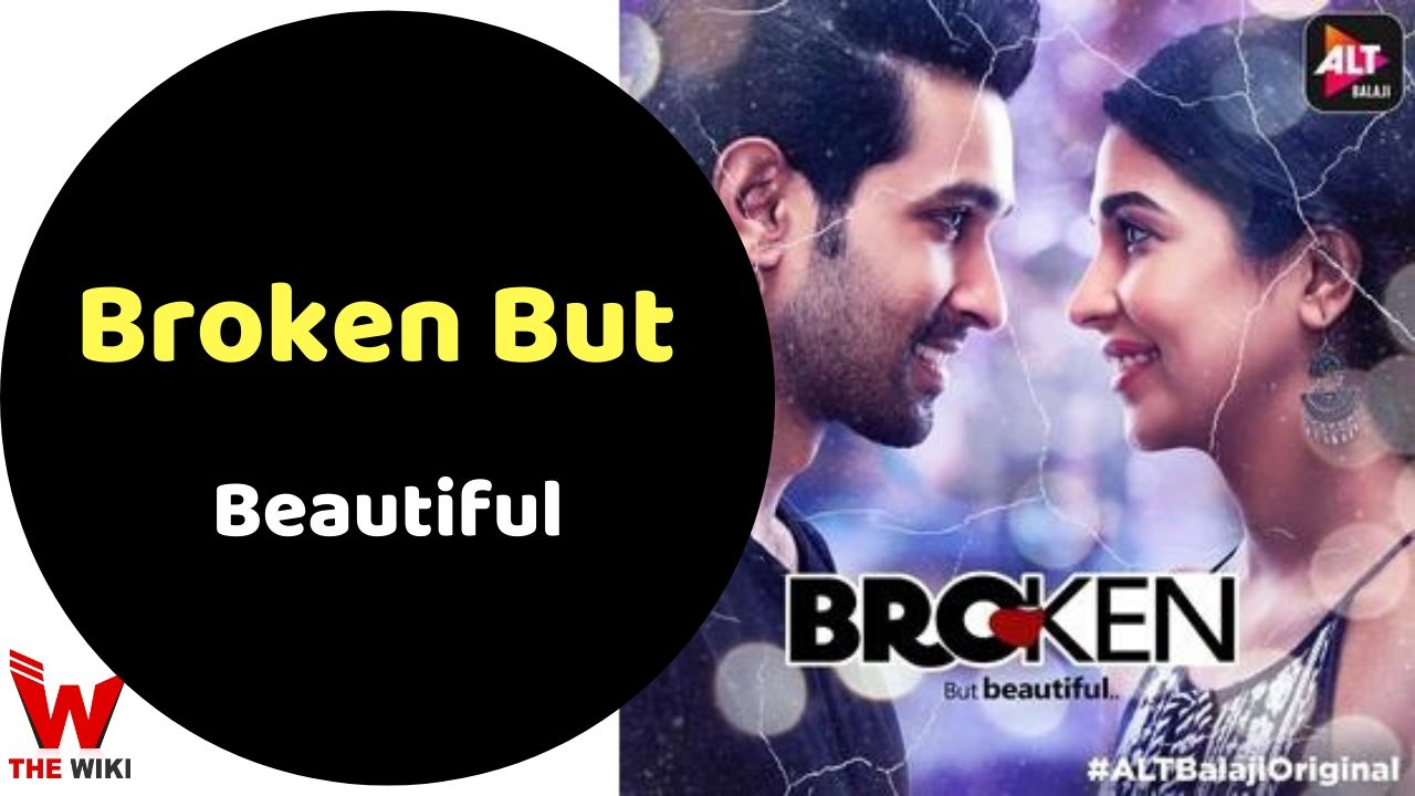 Broken But Beautiful (Season 2)