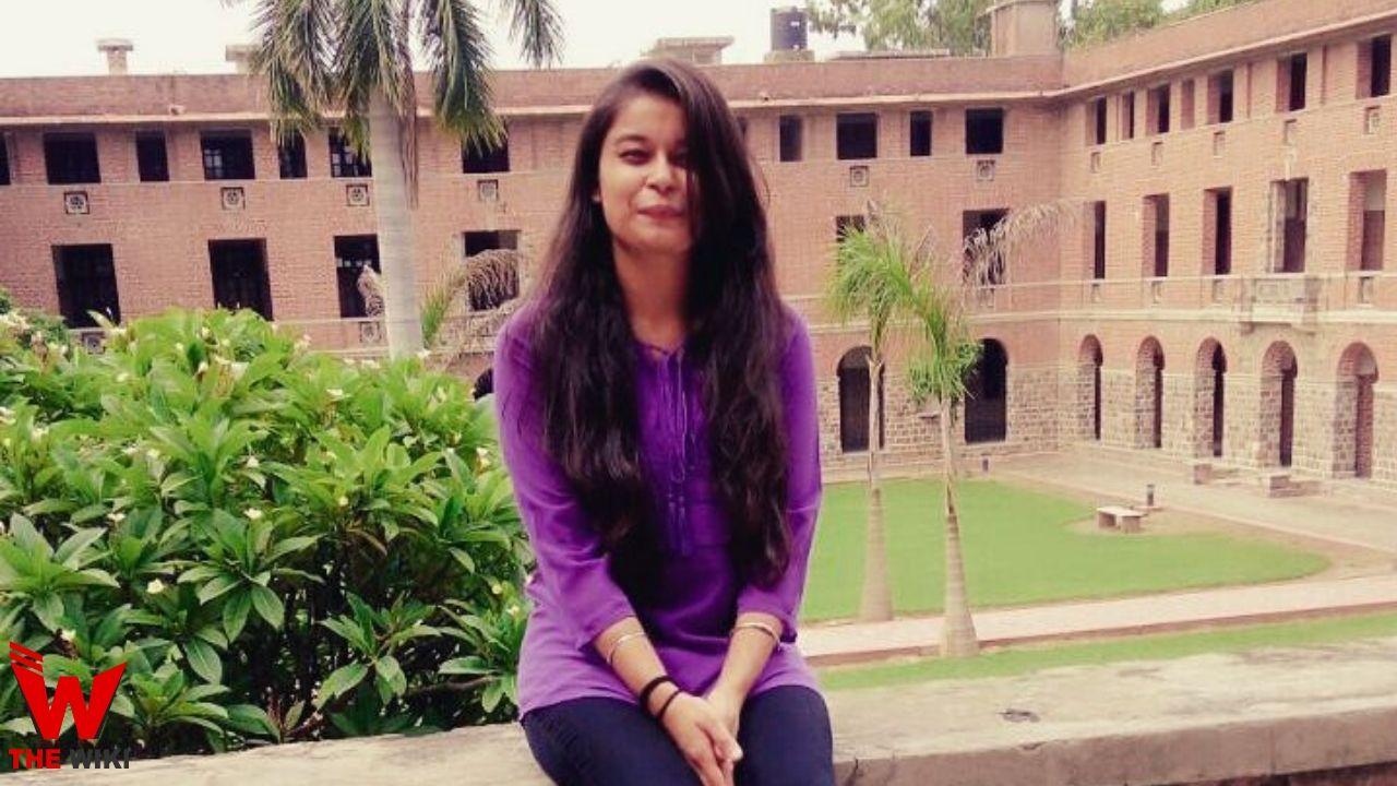 Chetna Bhardwaj (Singer)