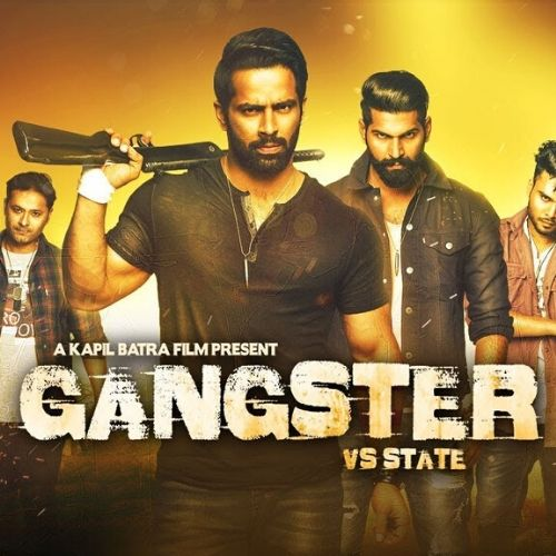 Gangster Vs State (2019)